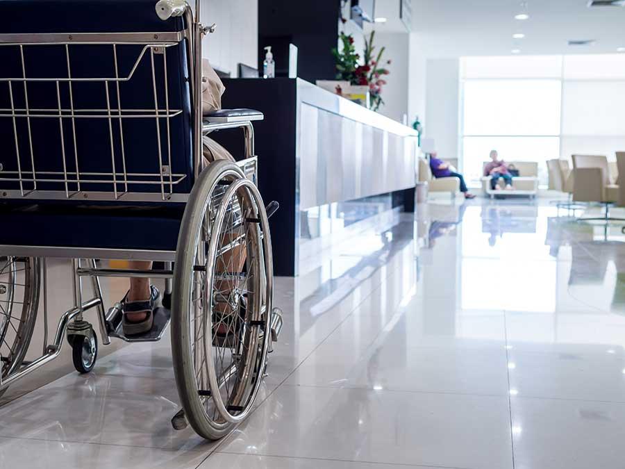 Oak Creek nursing home abuse lawyers