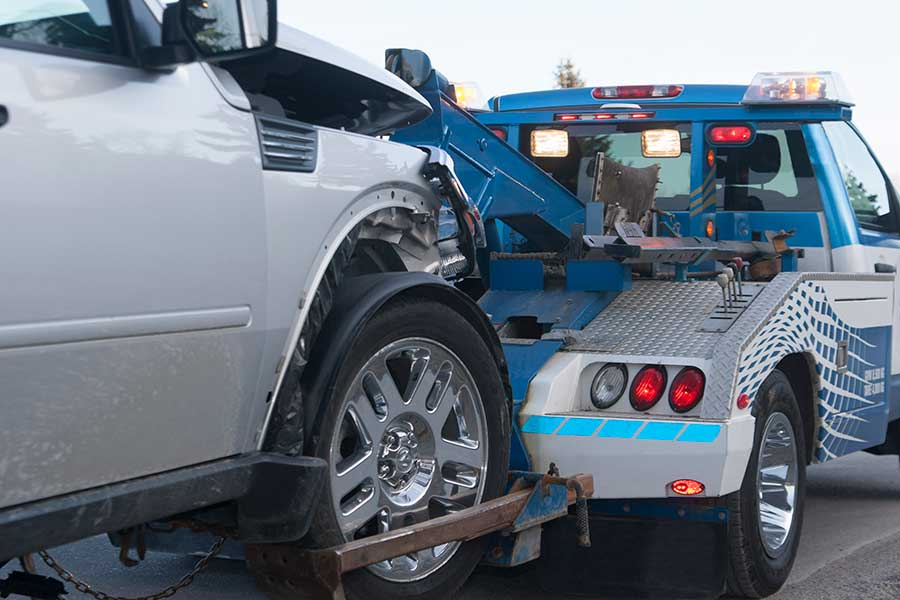 Wisconsin Truck Accident Lawyers